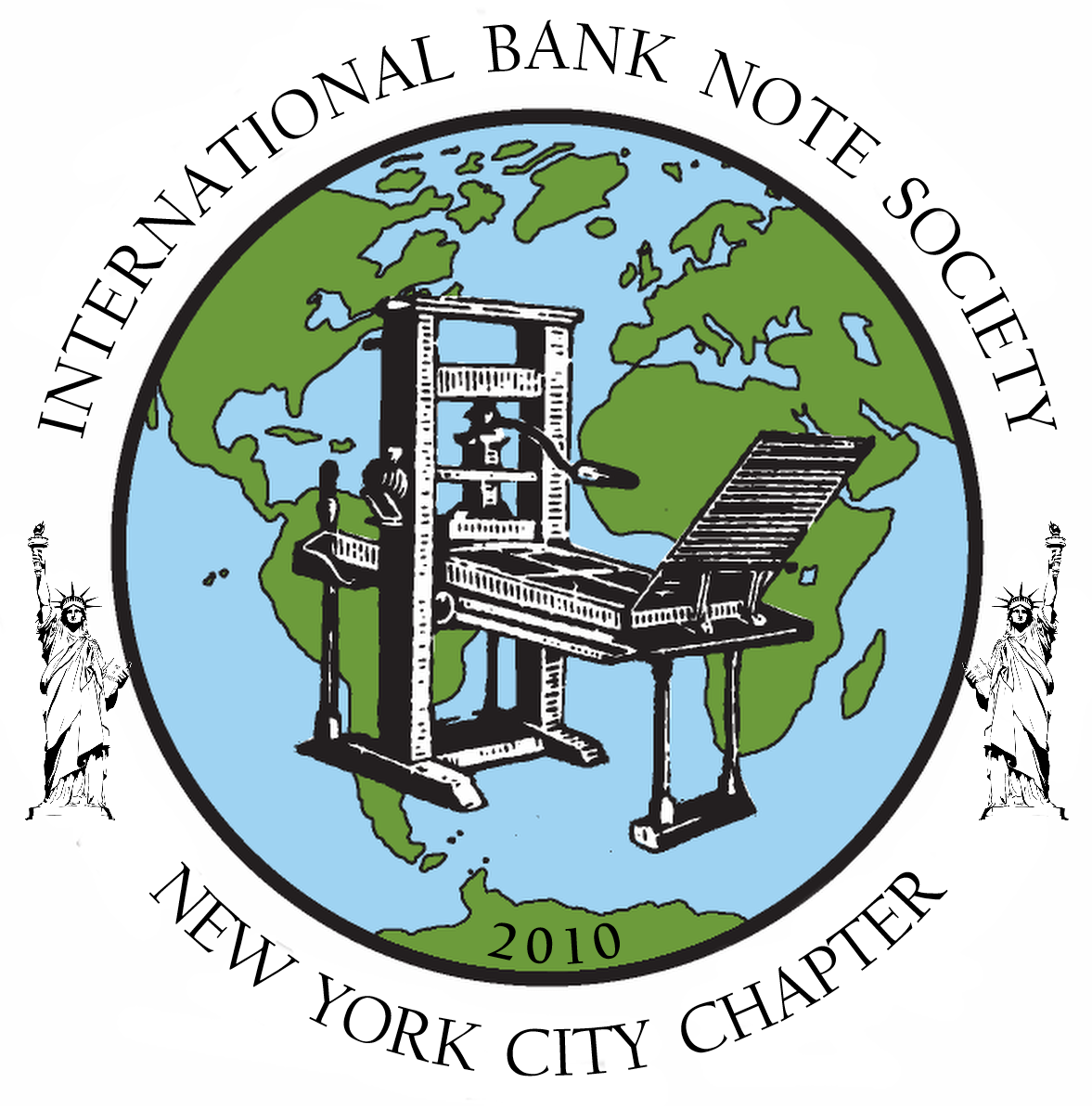 NYC CHAPTER LOGO
