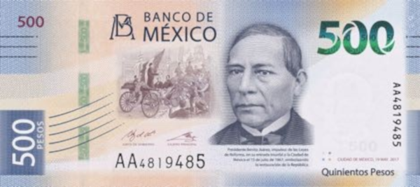 MEX-500-Front