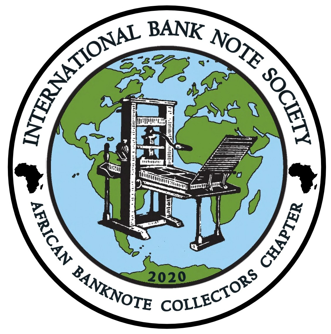 IBNS Africa Banknote Chapter