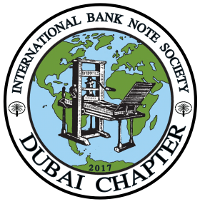 Dubai Chapter Logo