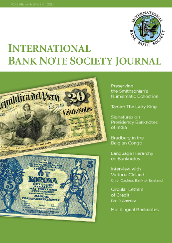 IBNS Journal 56 1